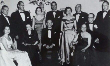 LUPE SINO Y LA VERDAD DE SU PELICULESCO MATRIMONIO EN  MÉXICO