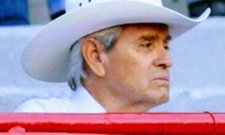 Murió el gran taurino Marcelo Acosta