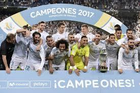 Real Madrid desarma literlamente al Barcelona