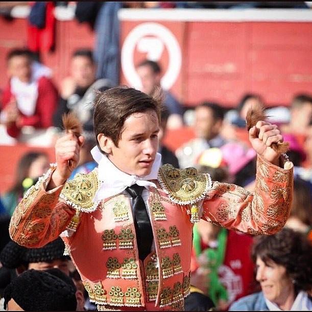 Arturo Gilio reaparece en Bayona