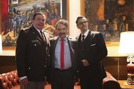 "Xavier López ""Chabelo"" Filmará ""El Complot Mongol"""