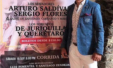 Anuncian tradicional corrida en Juriquilla