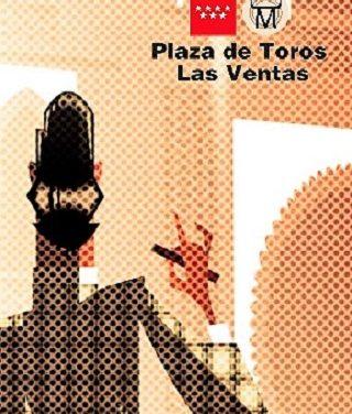 Joselito, Luis David y Valadez en Las Ventas
