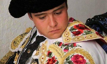 Cuéllar no podrá torear en Pachuca