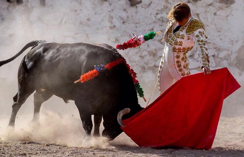 Paco Lama amplia su campaña taurina americana