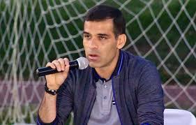 Rafa Márquez el partido más duro y rudo en su vida