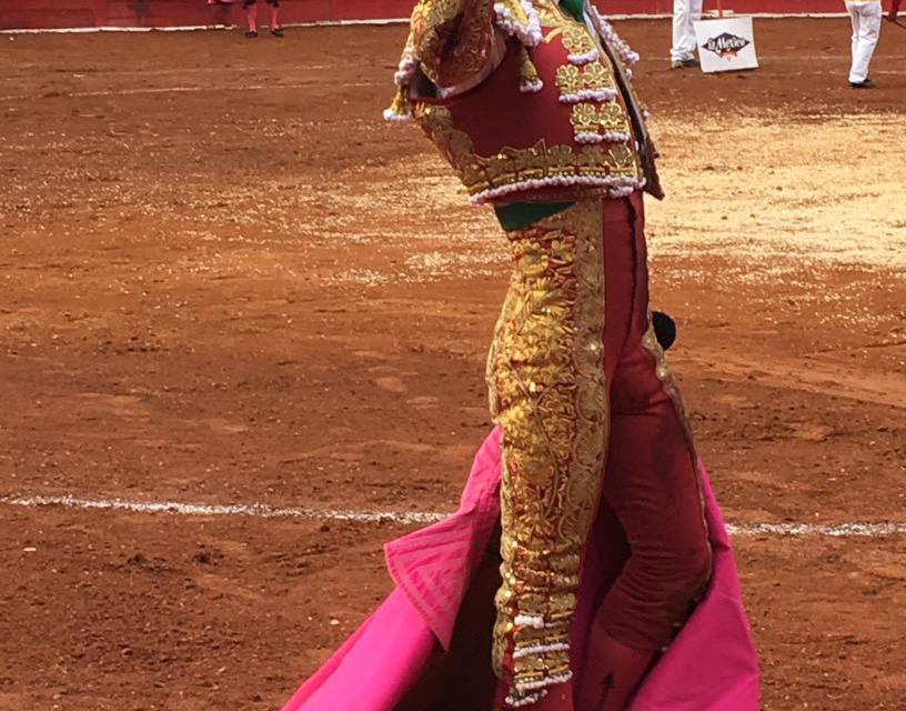 Macías y Saldívar cortan oreja en Zacatecas