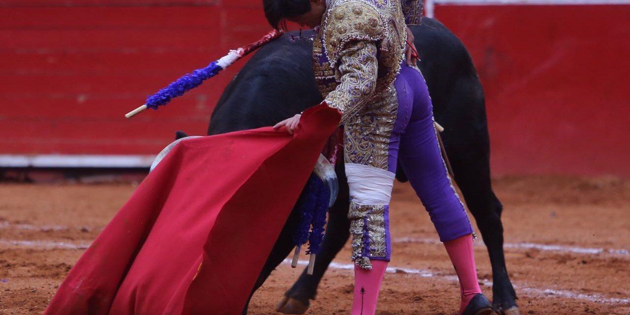 Destacó la actuación de Roberto Román en la Monumental México