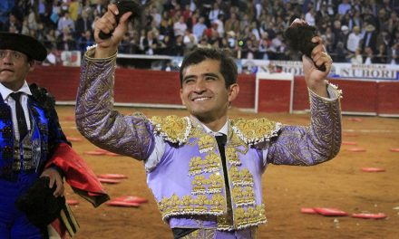 Joselito regresa a Madrid