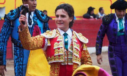 No podrá actuar Michelito en Piedrabuena