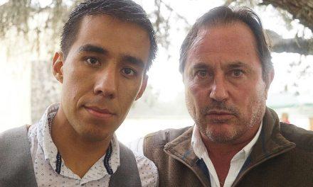 Antonio Romero reaparece en Piedras Negras