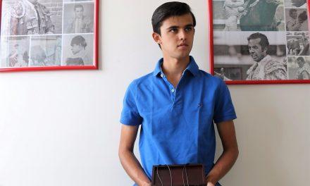 """""""Queda mucho camino por recorrer"""": Diego Sánchez"""