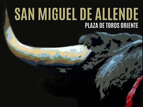 Se suspende la novillada de San Miguel de Allende