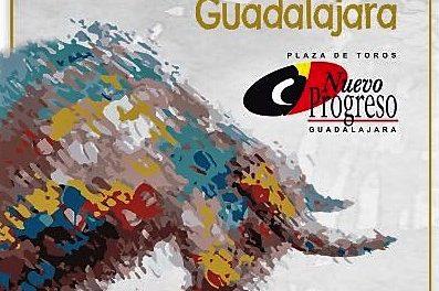Fue anunciado el Serial Novilleril en Guadalajara