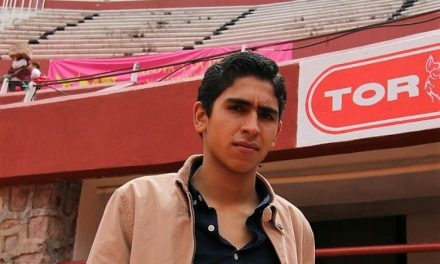 Héctor Gutiérrez cierra su campaña europea