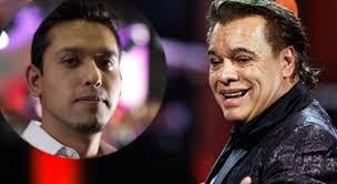 Iván Aguilera «El Ganón» de la herencia de Juanga nuevas prhibiciones a la TV.