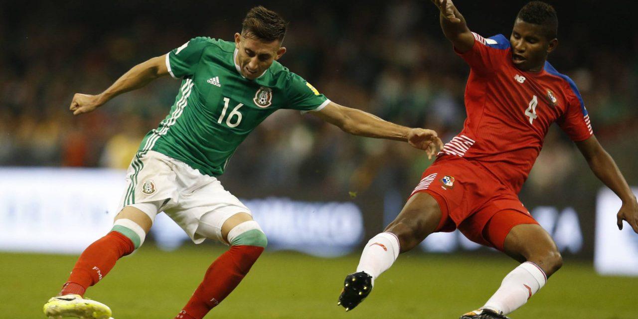 Costa Rica asegura repechaje México a punto de pasar invicto igual que a Francia