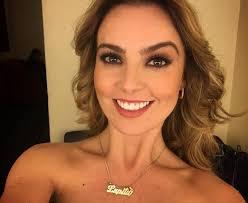 """Ayer fue el final de """"Hoy voy a Cambiar"""" ovación de pie merece Mariana Torres."""