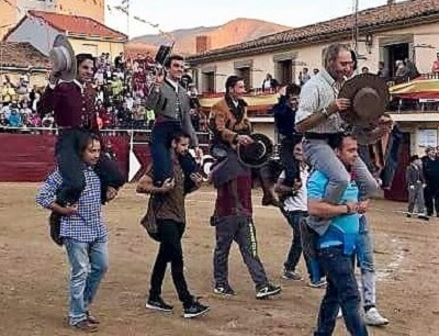 Aguilar regresa a la México