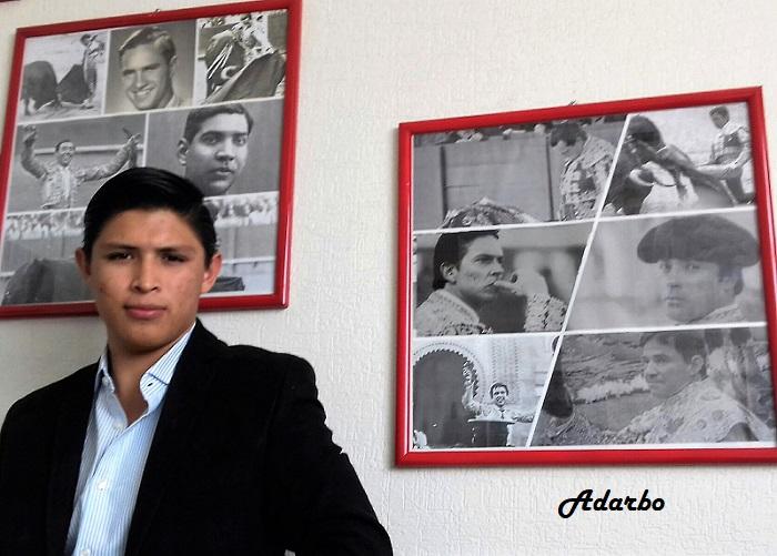 Roberto Román se siente motivado y preparado para la México
