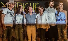 Timbiriche rompe Recórd en iTunes con su «Ciclo»