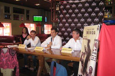 Cartagena abre la temporada taurina en Mérida
