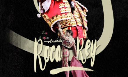 Roca Rey es recibido por la afición mexicana