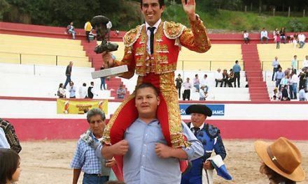 «Calita» se lleva el trofeo en disputa en la Feria del Toro