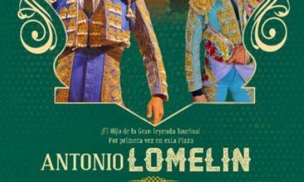 Presentan corrida en Juan Aldama, Zacatecas