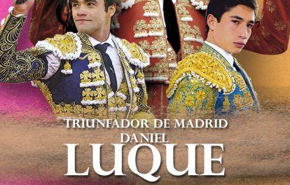 Daniel Luque sustituye a José Garrido en Pachuca