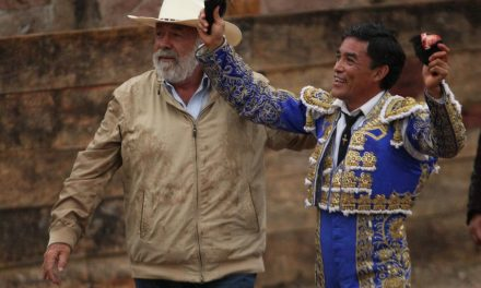 Dos orejas de Rafael Ortega y posible fractura de Gamero