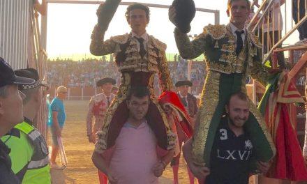 """""""El Galo"""" triunfa en Mejorada del Campo"""