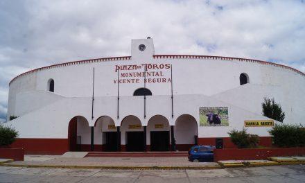 Se aplaza la corrida de rejones en Pachuca