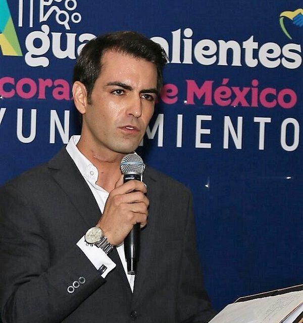 Arturo Macías comparte sensaciones