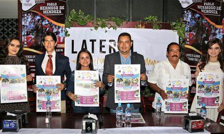 Anuncian cartel de Nochistlán