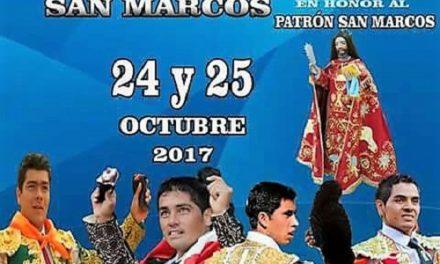 Manuel Gutiérrez toreará en tierras peruanas