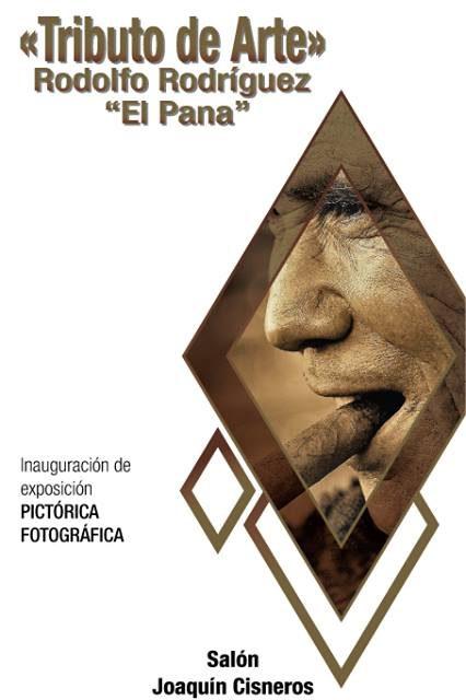 Inauguración pictórica y fotográfica de «El Pana»