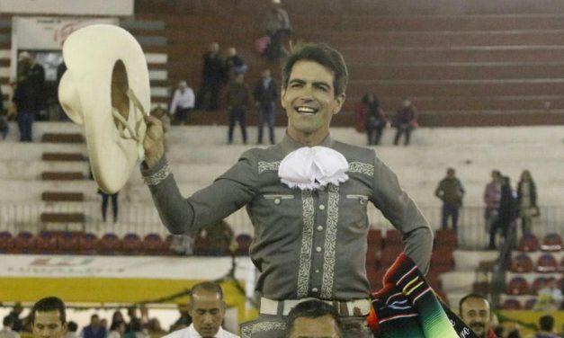 Arturo Macías se alzó como el máximo triunfador