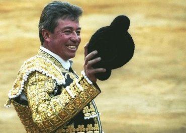 Falleció Miguel Espinosa «Armillita»