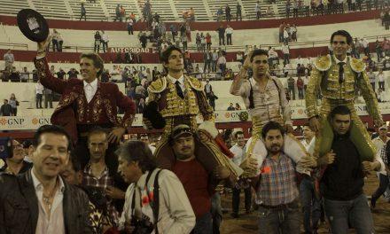 Exitosa corrida en Monterrey