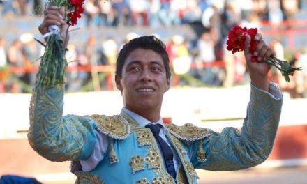 Sergio Flores no podrá torear en Jerez