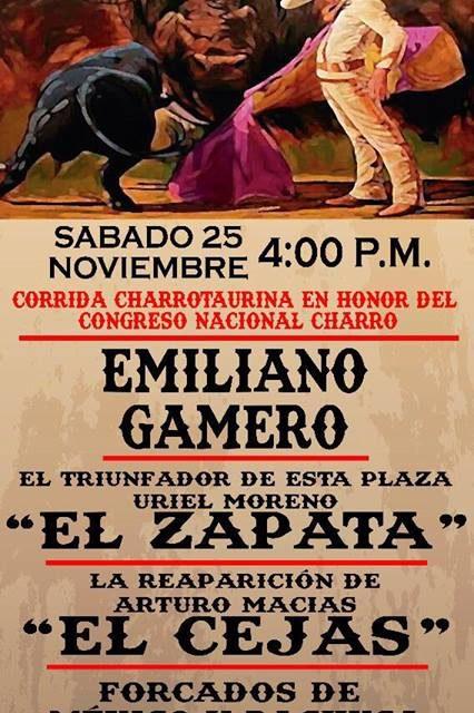 Celebra  39 años la plaza Vicente Segura de Pachuca