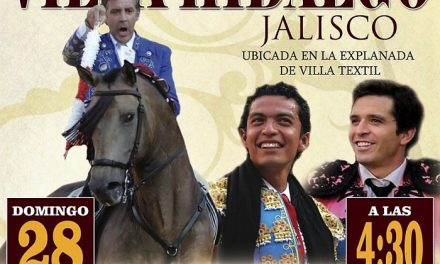 Carteles para Juchipila y Villa Hidalgo