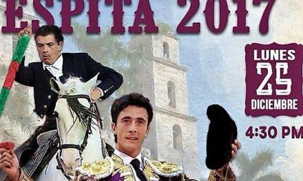 «El Capea» y Horacio Casas anunciados en Espita