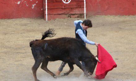 Cierran el año en Rancho Seco Mendoza y Román