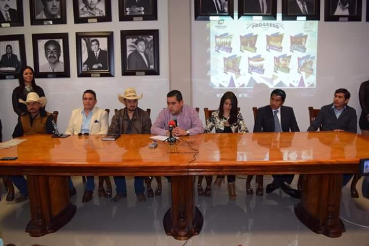 Anuncian corrida de año nuevo en Progreso Hidalgo