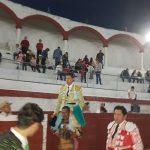 Cristian Antar  se alzó como el triunfador en Jiquilpan