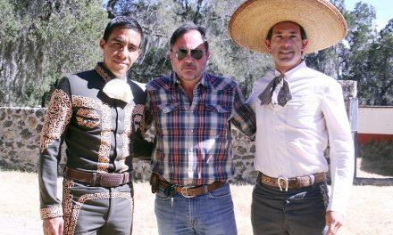 Jerónimo y Romero en Piedras Negras