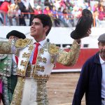 Solitaria oreja de Luis Manuel Castellanos