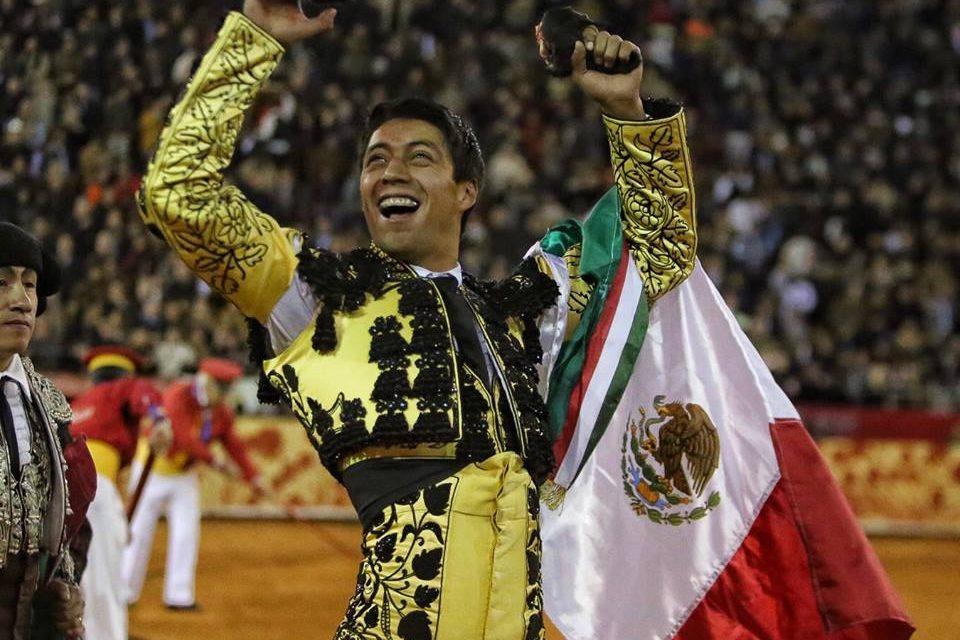 La Porra Libre nombra a Sergio Flores triunfador de la México
